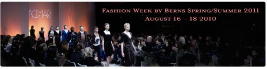 Fashion Week by Berns SS 2010