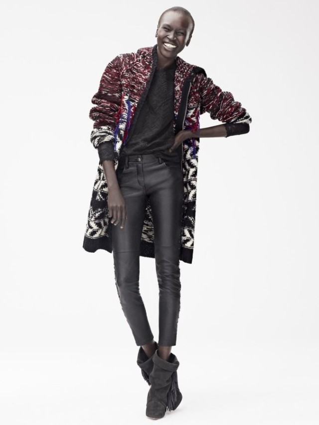 Isabel Marant for HM 10
