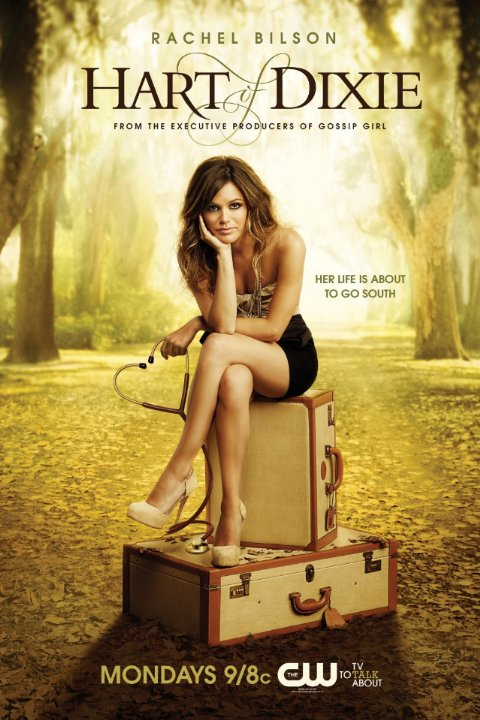 Hart of Dixie 1