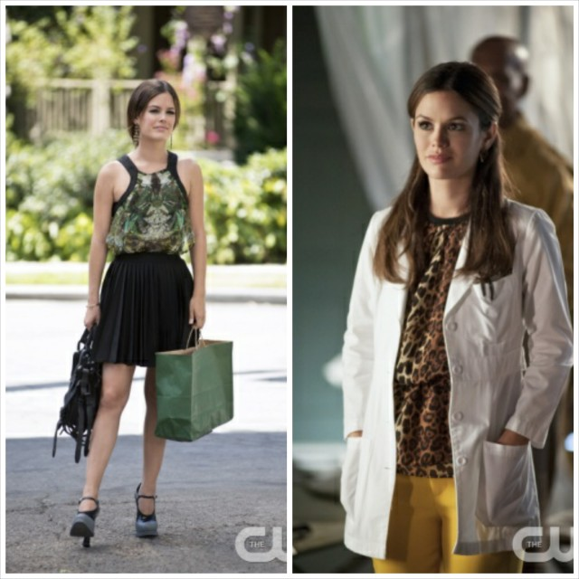 Hart of Dixie 2