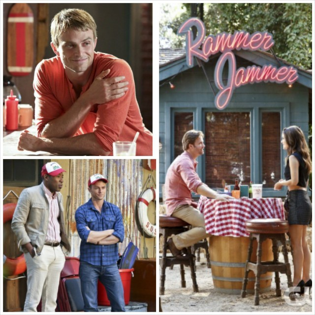 Hart of Dixie 3