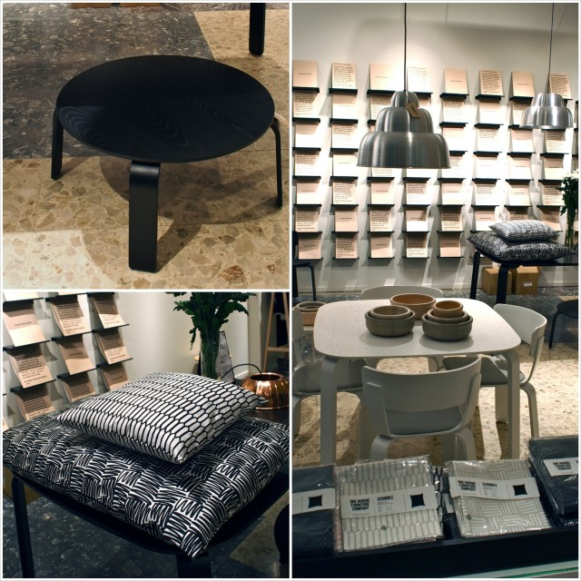 Aplace One Nordic pop up 3