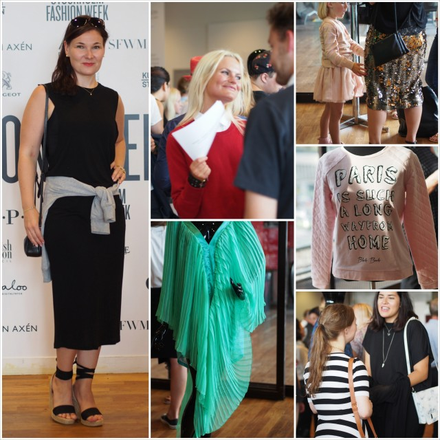 Swedish Fashion Talents 2014 2