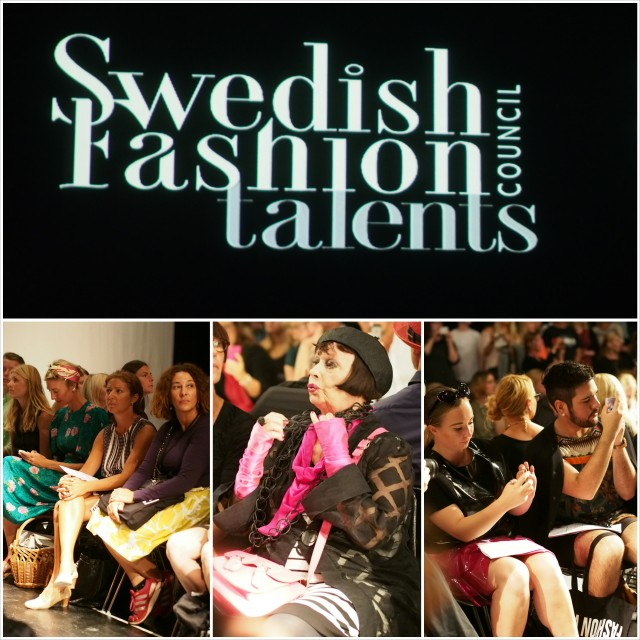 Swedish Fashion Talents 2014 3