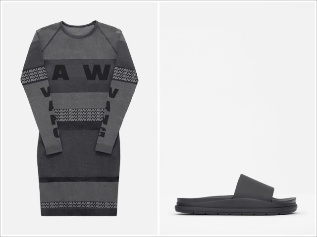 Alexander Wang x HM wish list 1