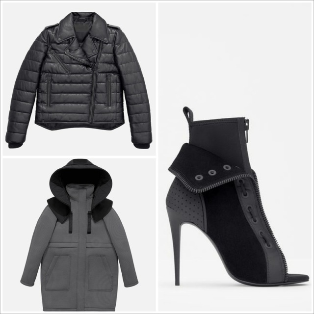 Alexander Wang x HM wish list 3