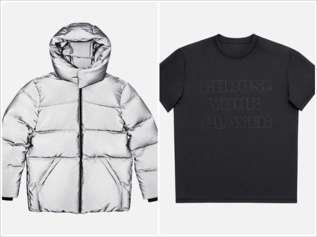 Alexander Wang x HM wish list 5