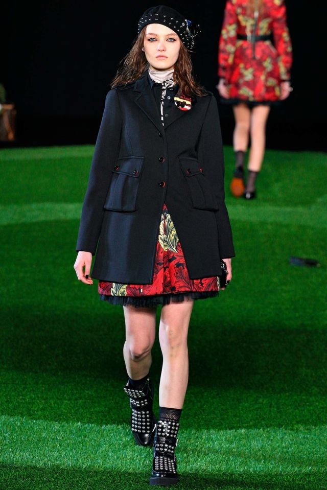Marc by Marc Jacobs AW15 16