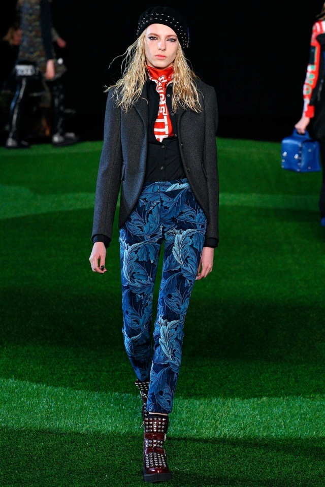 Marc by Marc Jacobs AW15 4