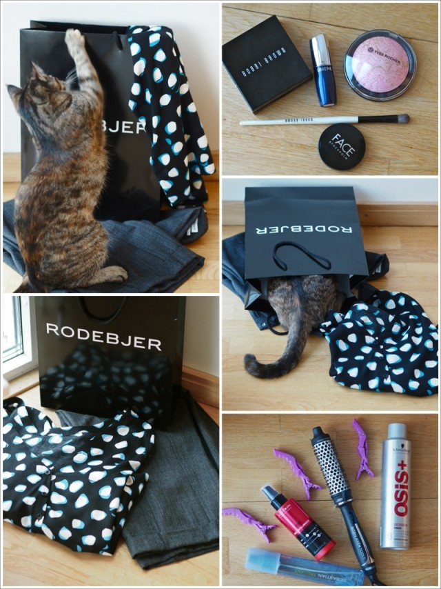 Bloggers' Inspiration day ss 2015 2