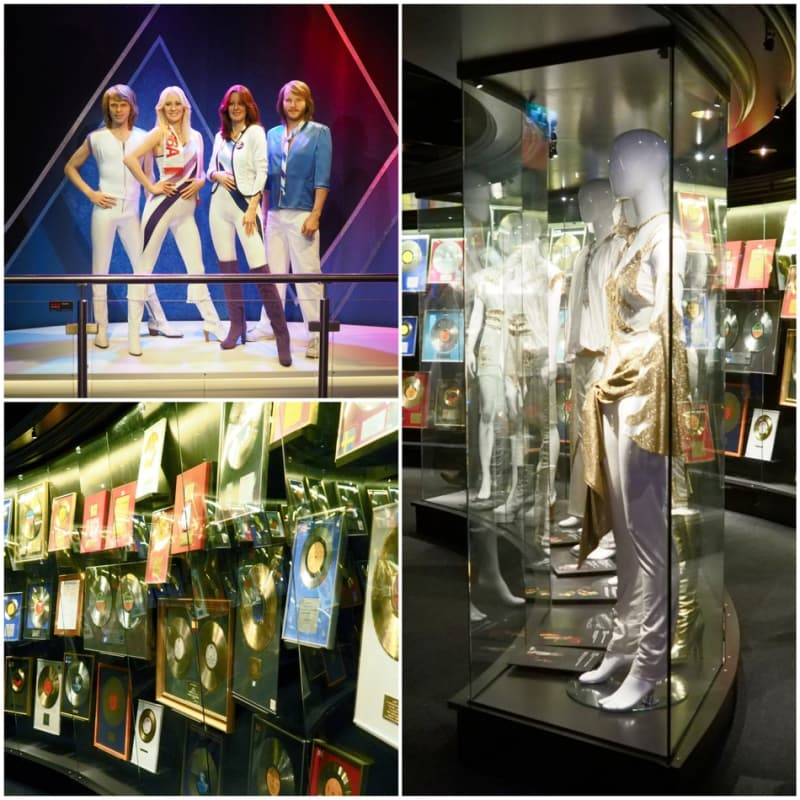 ABBA The Museum 13