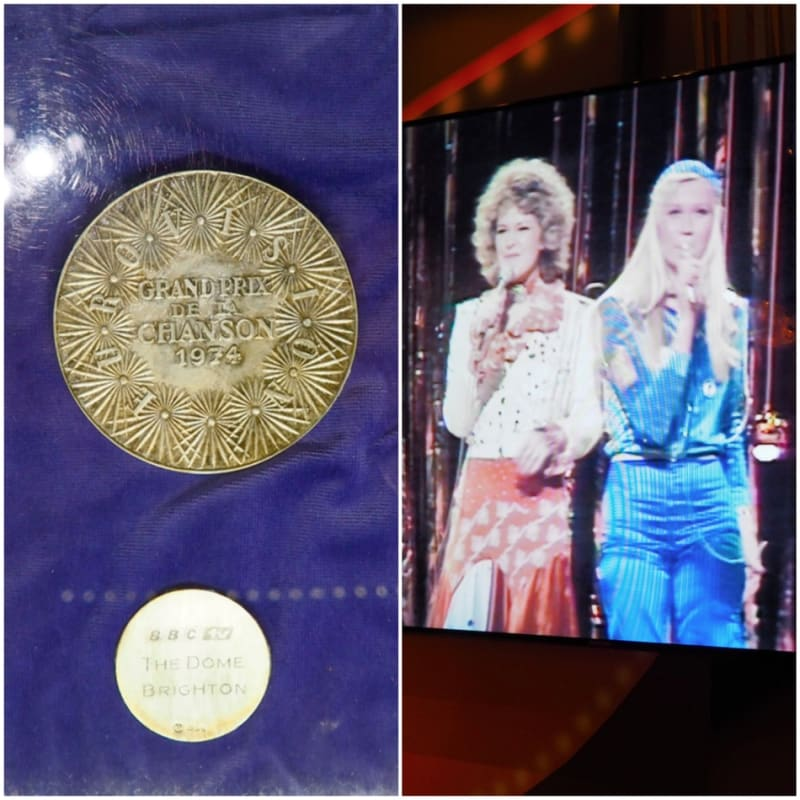 ABBA The Museum 6