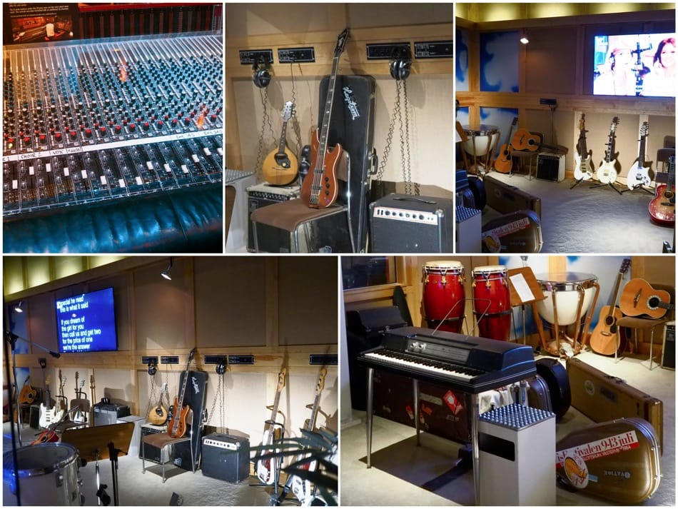 ABBA The Museum 7