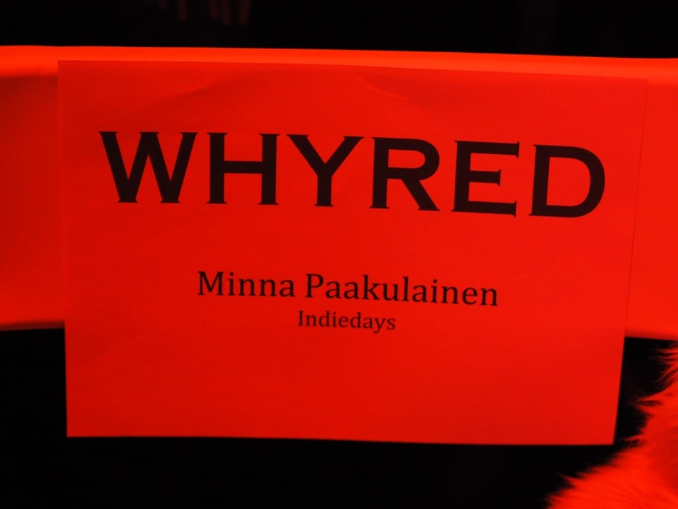 Whyred AW2016